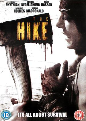 The Hike Online DVD Rental