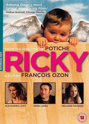 Ricky Online DVD Rental