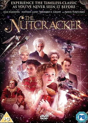 The Nutcracker Online DVD Rental
