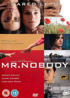 Mr. Nobody Online DVD Rental