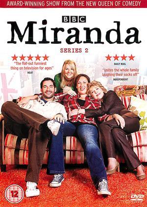 Miranda: Series 2 Online DVD Rental