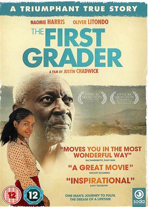 The First Grader Online DVD Rental