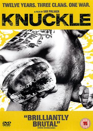 Knuckle Online DVD Rental