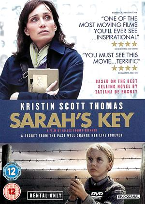 Sarah's Key Online DVD Rental