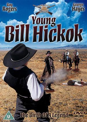 Young Bill Hickok Online DVD Rental
