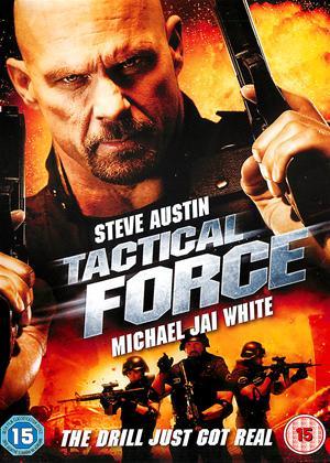 Rent Tactical Force Online DVD Rental