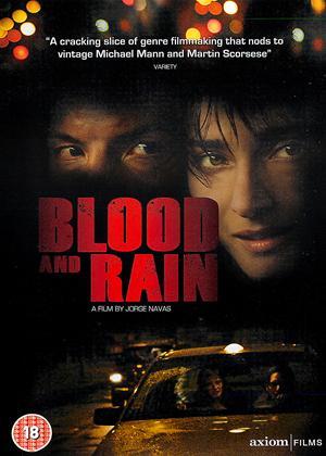 Blood and Rain Online DVD Rental