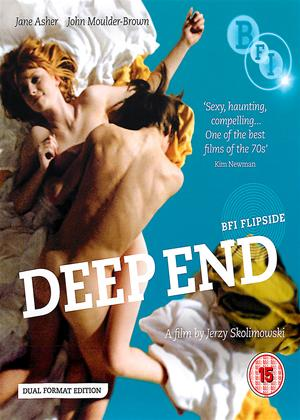 Deep End Online DVD Rental