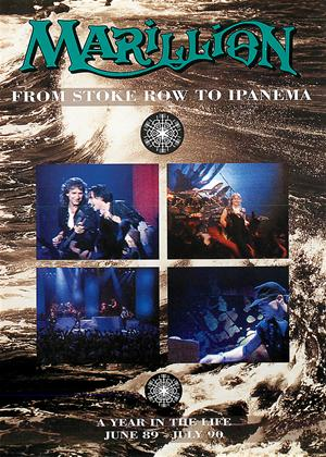 Marillion: From Stoke Row to Ipanema: A Year in the Life Online DVD Rental