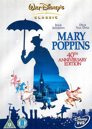 Mary Poppins Online DVD Rental