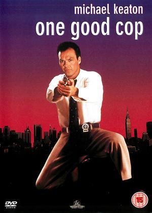 One Good Cop Online DVD Rental