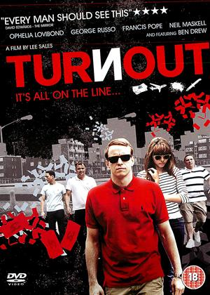 Turnout Online DVD Rental