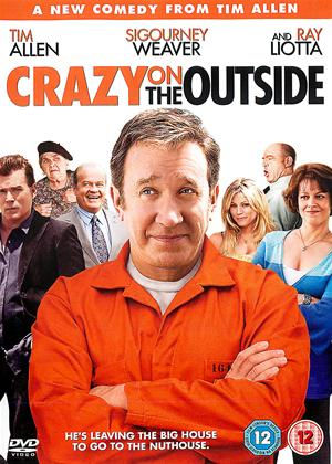 Crazy on the Outside Online DVD Rental