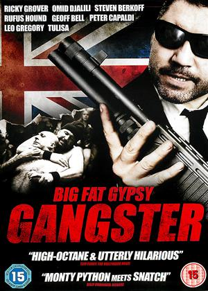 Big Fat Gypsy Gangster Online DVD Rental