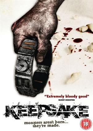 Keepsake Online DVD Rental