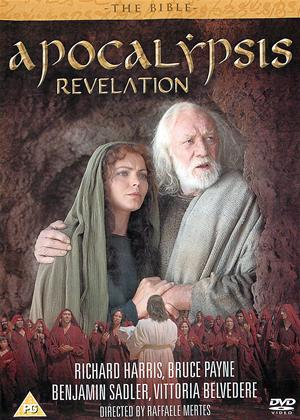 The Bible: Apocalypsis Revelation Online DVD Rental