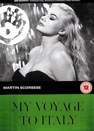 My Voyage to Italy Online DVD Rental