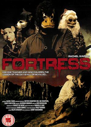 Fortress Online DVD Rental