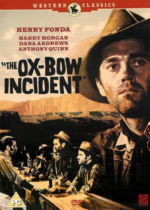 The Ox-Bow Incident Online DVD Rental