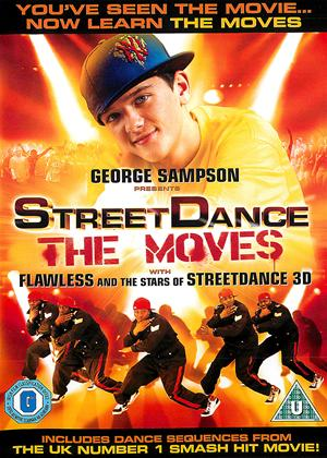 Rent Streetdance: The Moves Online DVD Rental