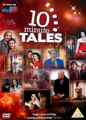 Ten Minute Tales Online DVD Rental