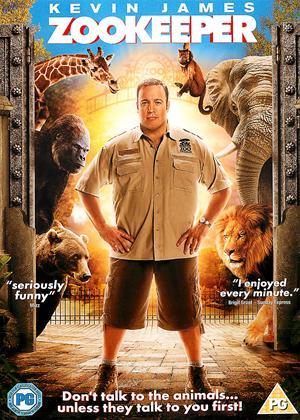 Zookeeper Online DVD Rental