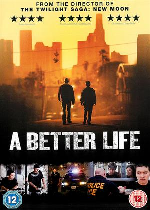 A Better Life Online DVD Rental