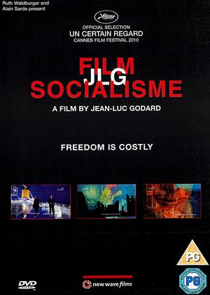 Film Socialisme Online DVD Rental