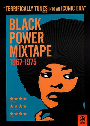 The Black Power Mixtape 1967-1975 Online DVD Rental