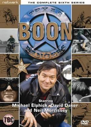 Boon: Series 6 Online DVD Rental