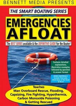 Rent Emergencies Afloat Online DVD Rental