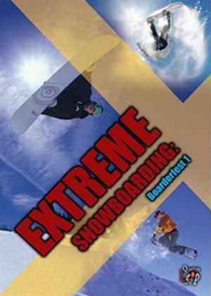 Extreme Snowboarding: Boarderfest 1 Online DVD Rental