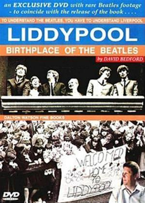 Liddypool: Birthplace of the Beatles Online DVD Rental