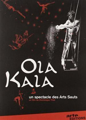 Ola Kala: The Final Show Online DVD Rental