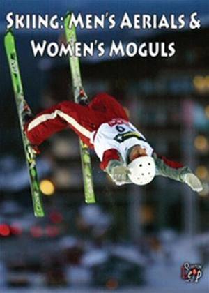 Skiing: Men's Aerials and Women's Moguls Online DVD Rental