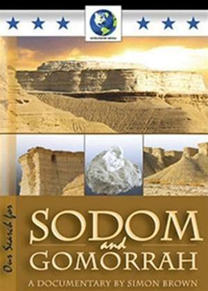 Sodom and Gomorrah Online DVD Rental