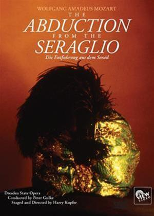 Rent The Abduction from the Seraglio: Dresden State Opera (Gulke) Online DVD Rental