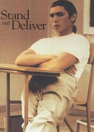 Stand and Deliver Online DVD Rental