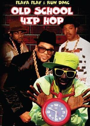 Rent Old School Hip Hop: Run DMC and Flava Flav Online DVD Rental