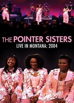 Rent The Pointer Sisters: Live in Montana 2004 Online DVD Rental