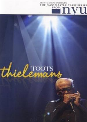 Rent Toots Thielemans: Rendezvous in Rio Online DVD Rental