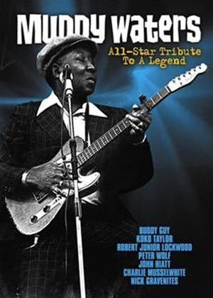Rent Muddy Waters: All Star Tribute Online DVD Rental