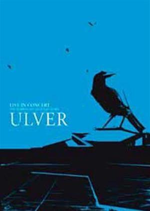 Ulver: Live in Concert at the Norwegian National Opera Online DVD Rental