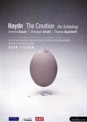 Haydn: The Creation (Nelson) Online DVD Rental