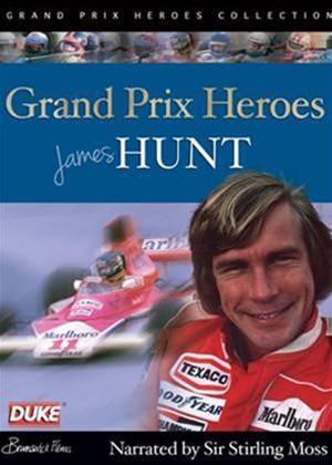 Rent James Hunt: Grand Prix Hero Online DVD Rental