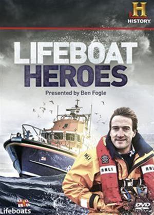 Rent Lifeboat Heroes Online DVD Rental