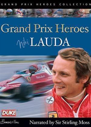 Rent Niki Lauda: Grand Prix Hero Online DVD Rental