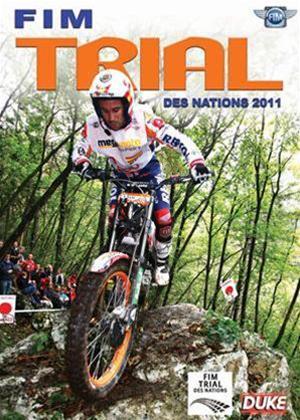 Rent Trials Des Nations: 2011 Review Online DVD Rental