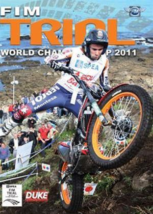 World Outdoor Trials: Championship Review 2011 Online DVD Rental