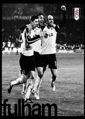 Fulham FC: End of Season Review 2000/2001 Online DVD Rental